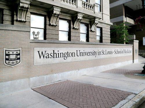 Washington University in St.Louis, Uniwersytet Waszyngtona w St. Louis, School of Medicine, szkoła medyczna, uniwersytet, Szpital Dziecięcy w St. Louis, St.Louin Children's Hospital