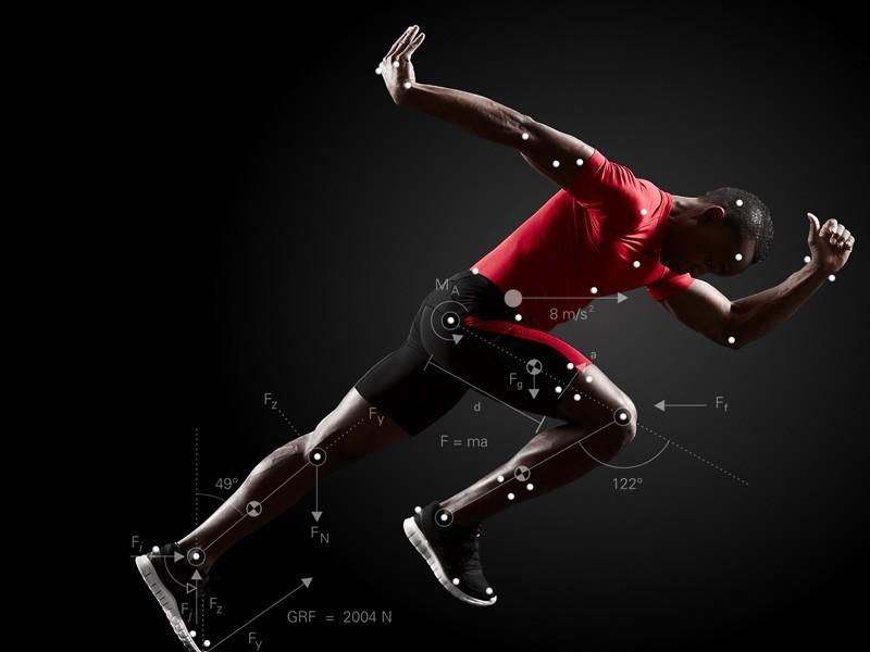 ruch, badanie ruchu, ruchomość, rejestrowanie ruchu, trójwymiarowe rejestrowanie ruchu