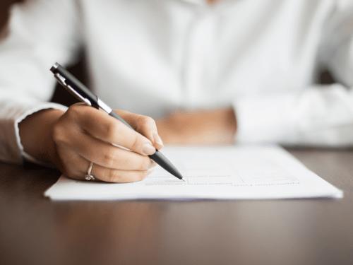 documenty, orzeczenie, niepełnosprawność